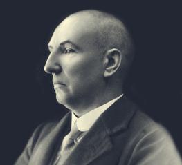 H. Fekete Péter a múzeumalapító