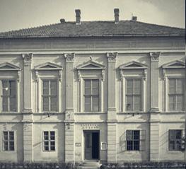 Múzeum történet